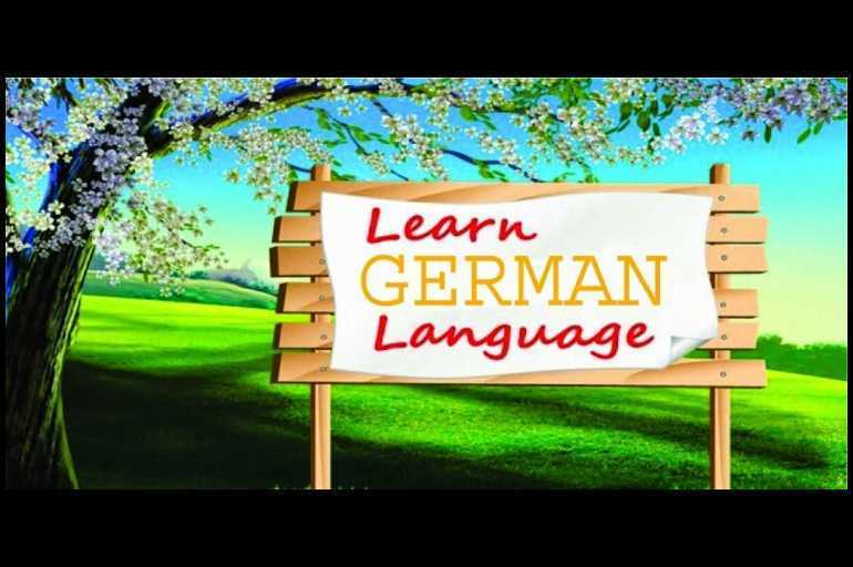 Kids Intro to German Language