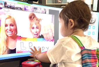 Preschool Readiness Program: Learn. Laugh. Love