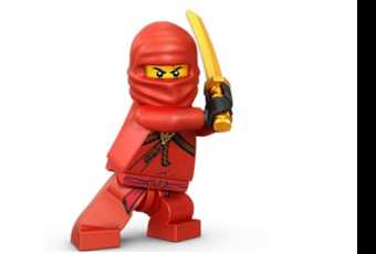 60min How to Draw Ninjago Characters - Kai