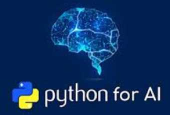 Kids Online Python with Artificial Intelligence Camp