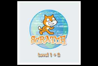 Learn Scratch Coding for Kids Ages 7-10 in a FUN Virtual Class Environment