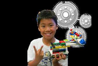 LEGO Tinkering Club (Small Group)