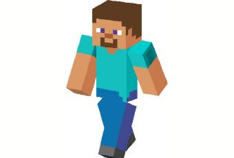 60min Digital Art Lesson: Minecraft Steve