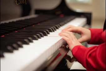 Introductory Piano Lesson with Andrew Schmidt
