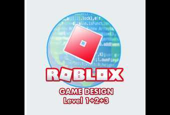 Learn to Create Your Own ROBLOX Game!  Online Class Grades 4-9 Starts Oct. 14