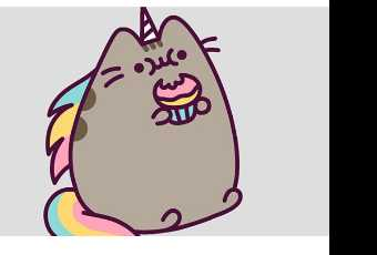 45min Draw A Rainbow Pusheen Art Lesson
