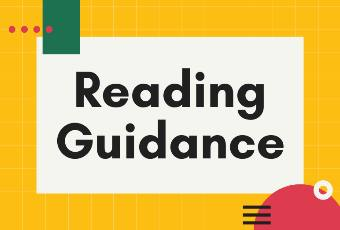 Reading Guidance