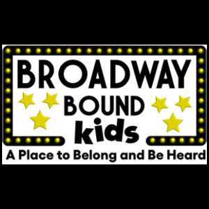 Broadway Bound Kids
